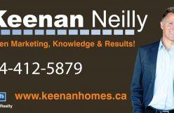 Portfolio image for Keenan Neilly