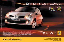 Portfolio image for Renault (campaign 3)