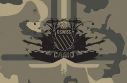 Portfolio image for Kswiss (campaign 3)