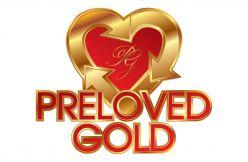 Portfolio image for Preloved Gold