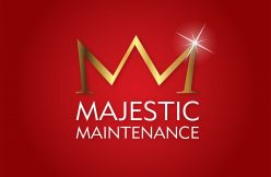 Portfolio image for Majestic Maintenance