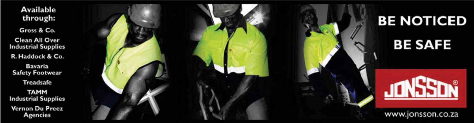 Portfolio image for Jonsson Workwear (campaign 2)
