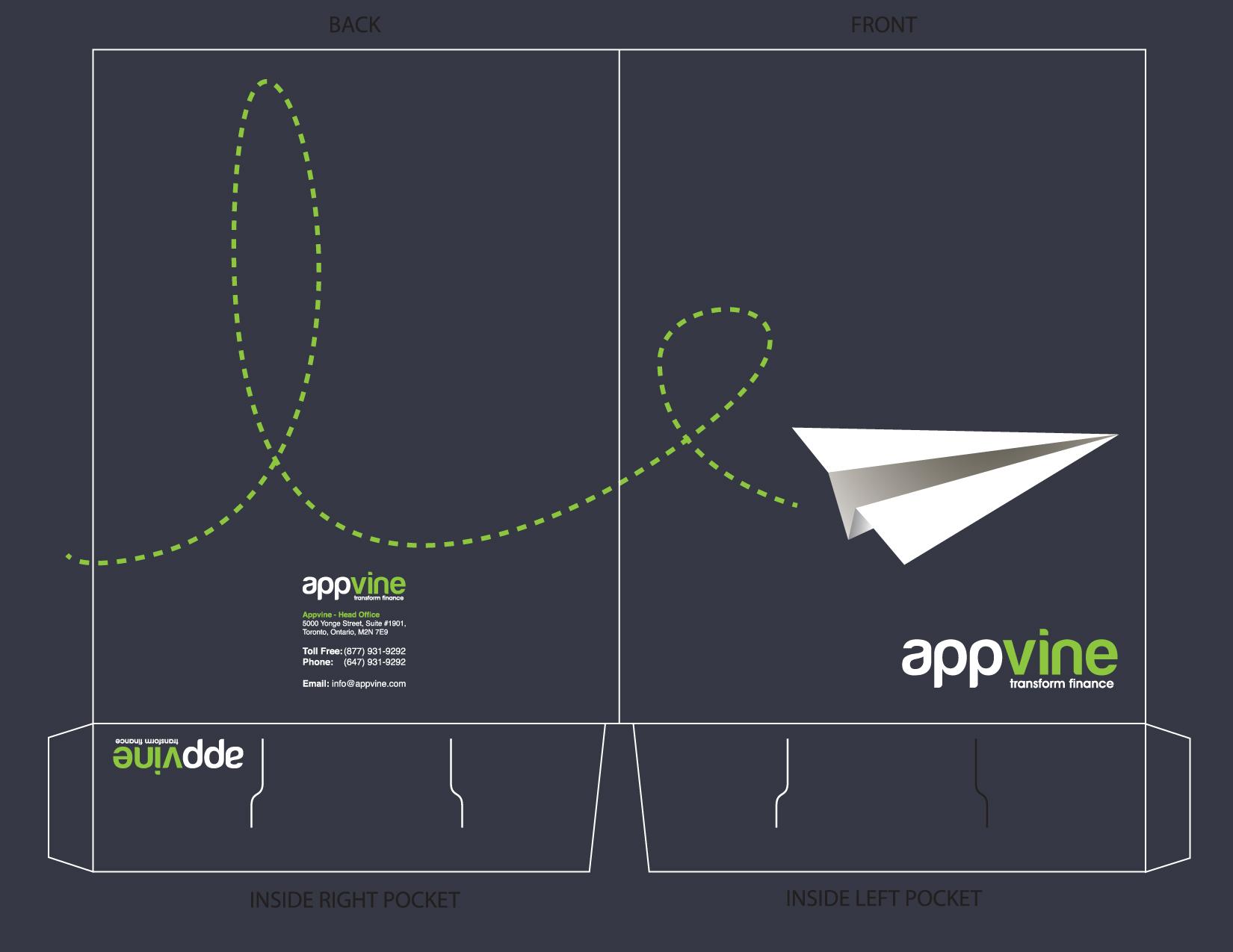 Portfolio image for Appvine (campaign 3)
